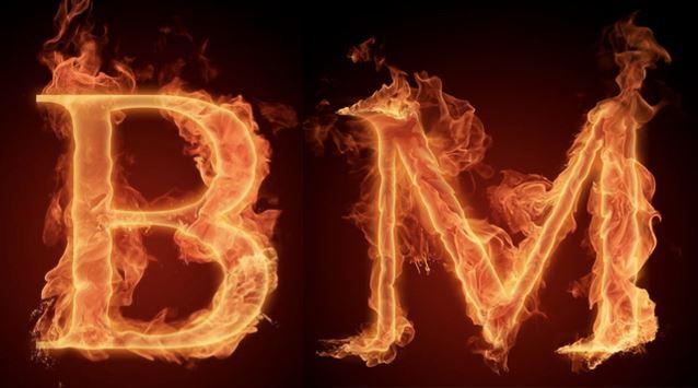 Burning Mondays